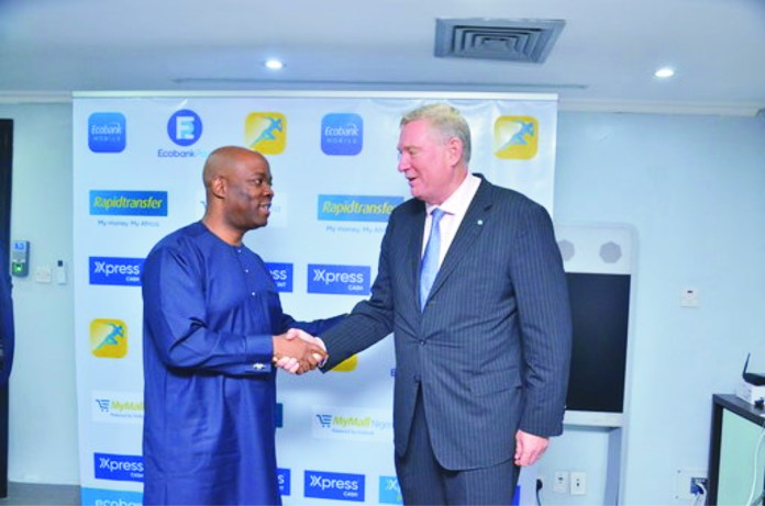 CFA Institute To Partner Ecobank on Training, Research-marketingspace.com.ng