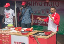 WASCO Thrills Consumers, Traders At Ajinomoto Market Activation In Onitsha-marketingspace.com.ng
