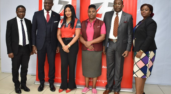 """Zenith Bank Unveils """"Style By Zenith 2.0""""-marketingspace.com.ng"""