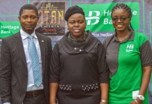 The Next Titan Season-6: Heritage Bank Continues To Boosts Entrepreneurship Among Youths-marketingspace.com.ng