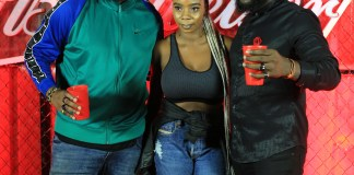 Budweiser's Viewing Parties-A Fun And Exciting Experience-marketingspace.com.ng