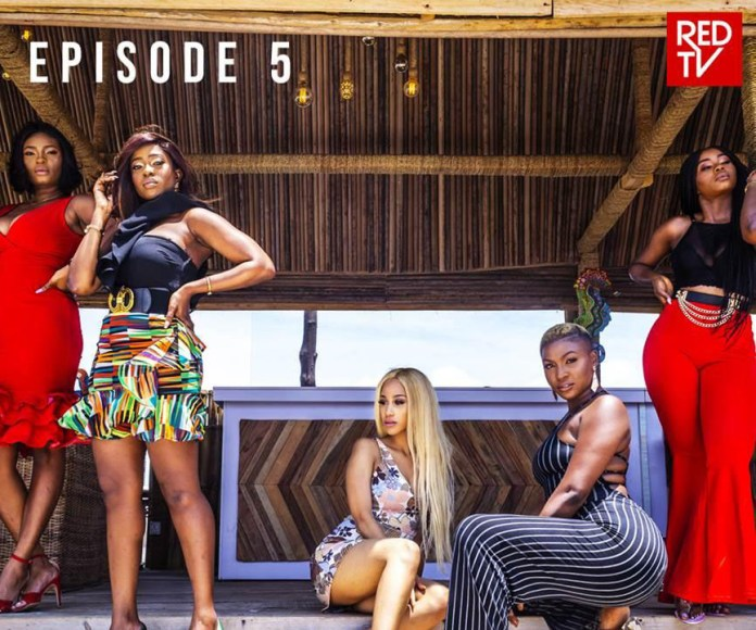 REDTV's Red Hot Topics Enters Season 5-marketingspace.com.ng