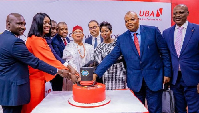 UBA Promises To Put Customers' Needs First As It Holds 2019 Forum In Lagos-marketingspace.com.ng