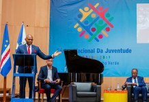 """The Entrepreneurship Journey Entails Hard Work, Discipline And Sacrifice"", Elumelu Says To Cape Verdean Entrepreneurs"