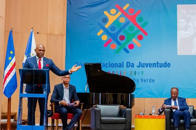 """The Entrepreneurship Journey Entails Hard Work, Discipline And Sacrifice"", Elumelu Says To Cape Verdean Entrepreneurs"