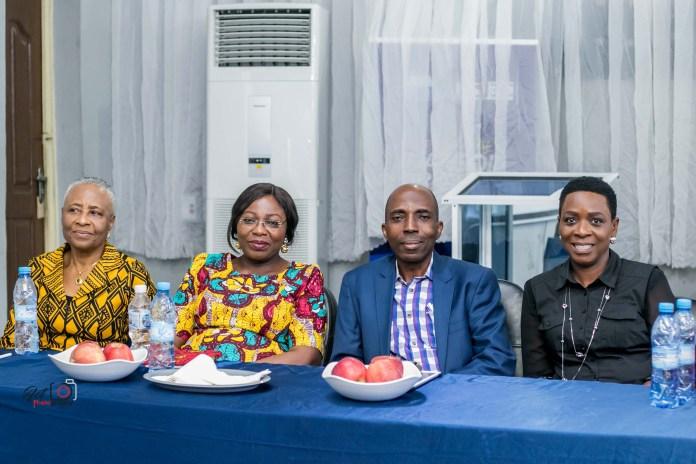 Atoyebi, Sosan, Others Speak On Responsible Fatherhood At Lagos Boys Conference-marketingspace.com.ng