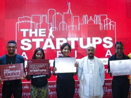 Felix King Launches 'The Startups Africa' To Raise New Set Of Entrepreneurs-marketingspace.com.ng