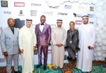 Dubai Agog As A New Of Touch Africa Festival Beams Global Focus On Nigeria's Tourism Potentials-marketingspace.com.ng