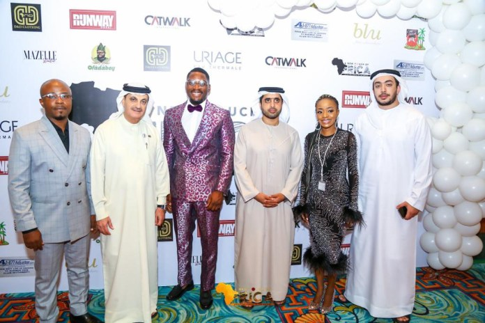 Dubai Agog As A New Of Touch Africa Festival Beams Global Focus On Nigeria's Tourism Potentials-marketingspace.com.ng