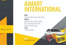 Aimart Realtors To Reward Customers In Season's Promo Draws-marketingspace.com.ng