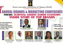 Babaeko, George-Taylor, Others To Speak As BJAN Holds 7th Marketing Conference Nov 29 In Lagos-marketingspace.com.ng