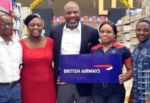 Christmas Arrives Early For BA Travel Agency Partners-marketingspace.com.ng