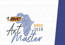 New Continental Talents To Emerge Soon From BIC Art Master Africa 2019 Competition-marketingspace.com.ng