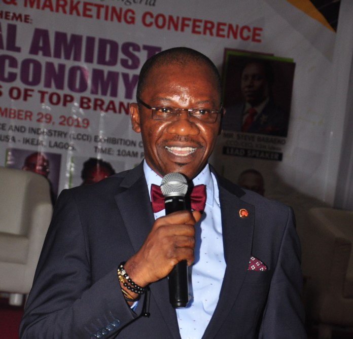 BJAN Honours Charles Udoh For Outstanding Contributions-marketingspace.com.ng
