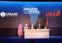 USAID, United Bank For Africa Sign Memorandum Of Understanding To Advance The Two-Way Trade And Investment Goals Of Prosper Africa-marketingspace.com.ng
