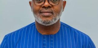Emeka Oparah Named Communications Practitioner Of The Decade-marketingspace.com.ng