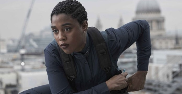 Home Of Nokia Phones Unveils New No Time To Die Campaign Starring Lashana Lynch-marktingspace.com.ng