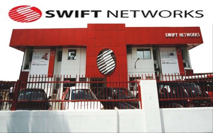Covid-19: Swift Networks Distributes Food Materials To The Poor, Vulnerable-marketingspace.com.ng