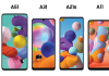Samsung Galaxy All New A Series: An Awesome Smartphone Experience-marketingspace.com.ng