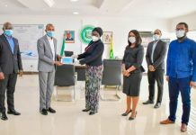 Xiaomi Donates The First Batch Of Surgical Masks To Nigeria In Aid Of The COVID-19 Pandemic-marketingspace.com.ng