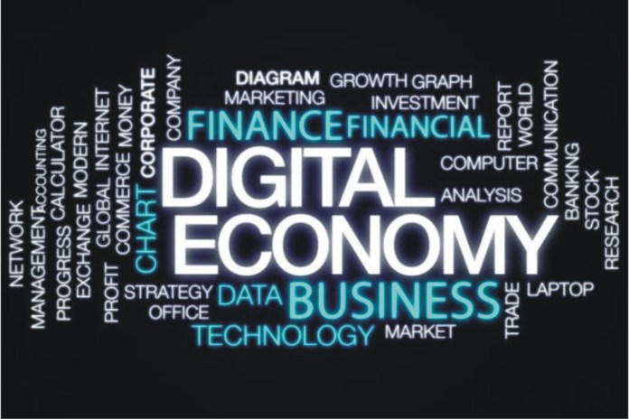 Driving Growth Through Digital Economy