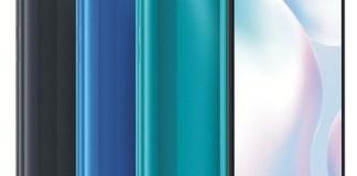 Xiaomi Launches Redmi 9: FHD+ Display, MediaTekHelio G80-marketingspace.com.ng