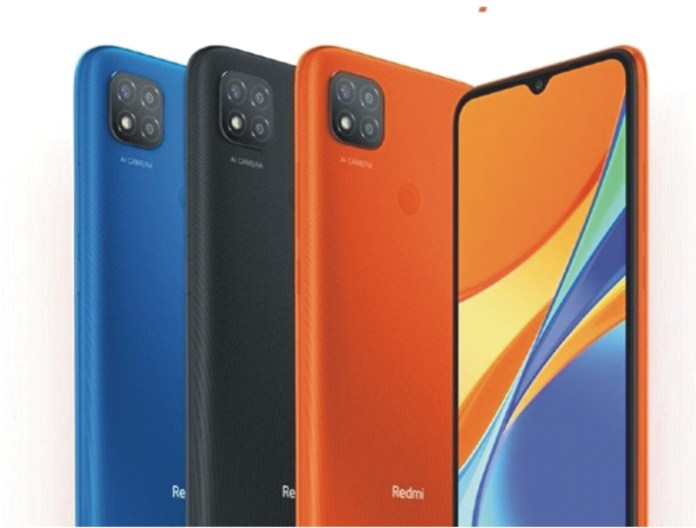 Xiaomi Launches Redmi 9: FHD+ Display, MediaTekHelio G80-marketingspace.com.ng