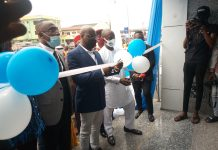 Westgate Technologies Unveils 600 Capacity CBT Centre In Asaba-marketingspace.com.ng