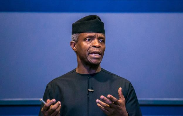 Honest Implementation Of Ideas Can Make Better Societies Possible - Osinbajo-marketingspace.com.ng