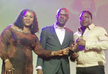 Brands, Personalities, Others Win Big At 2020 Marketing Edge Awards-marketingspace.com.ng