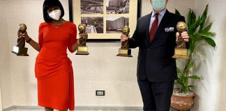 Transcorp Hilton Abuja Wins Four Awards At 2020 World Travel Awards-marketingspace.com.ng