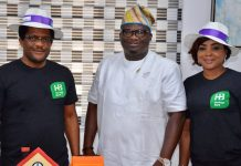 Heritage Bank Partners LAWMA For Sustainable Greener, Cleaner Lagos …Launch Lagos Recycle Initiative-marketingspace.com.ng