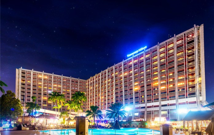 Transcorp Hotels Launches Aura, An Online Marketplace For Accommodation And Experiences-marketingspace.com.ng