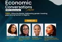 David-West, Bakare, Adesakin, Ezekwesili Headline The Second Edition Of Zimvest Economic Conversations-marketingspace.com.ng