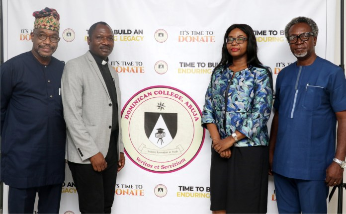 Dominican College Abuja: A Time To Build-marketingspace.com.ng