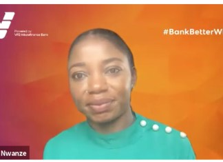 VBank Hosts Half-Year Finance Webinar With Tosin Olaseinde-marketingspace.com.ng