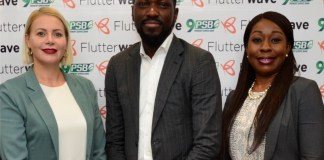 9PSB, Flutterwave Partner To Boost Growth Of Inclusive Financial Services In Nigeria -marketingspace.com.ng