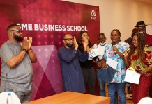 Beneficiaries Commend Wema Bank's SMEs Business School, List Benefits-marketingspace.com.ng