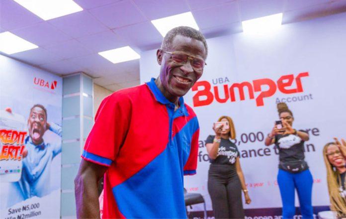 Winners Emerge In 7th UBA Bumper Savings Account Promo-marketingspace.com.ng