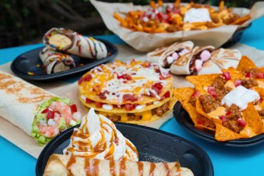 Taco Bell uses more than food to engage with millennials
