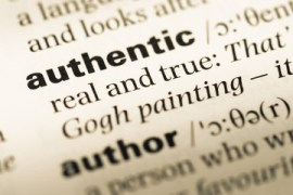 authenticity is key to purpose-driven marketing