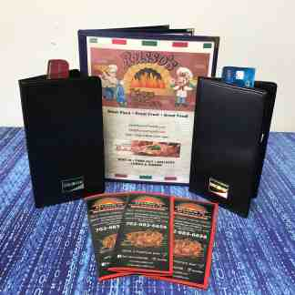 dine-in restaurant bundle