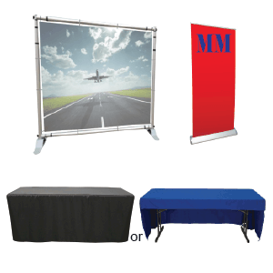 trade show package