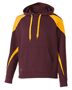 Fleece Hooded Sweatshirt