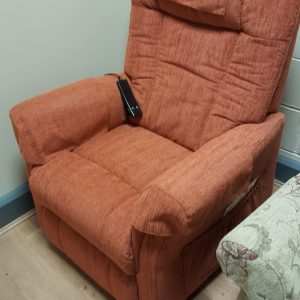 Drive Serena Rise Recliner Single Motor
