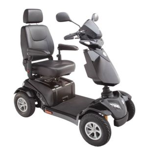 Rascal Ventura Road Legal Mobility Scooter