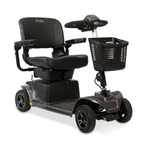 Pride Revo 2 Pavement Mobility Scooter