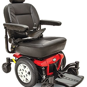 Pride J600ES Electric Wheelchair