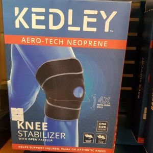 Kedley Aero Tech Neoprene Knee Stabilizer