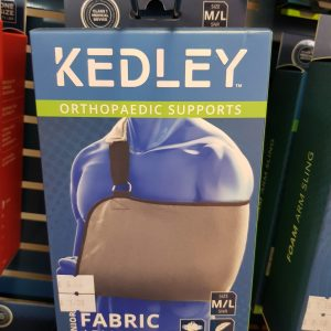 Kedley Orthopaedic Supports Senior Fabric Arm Pouch
